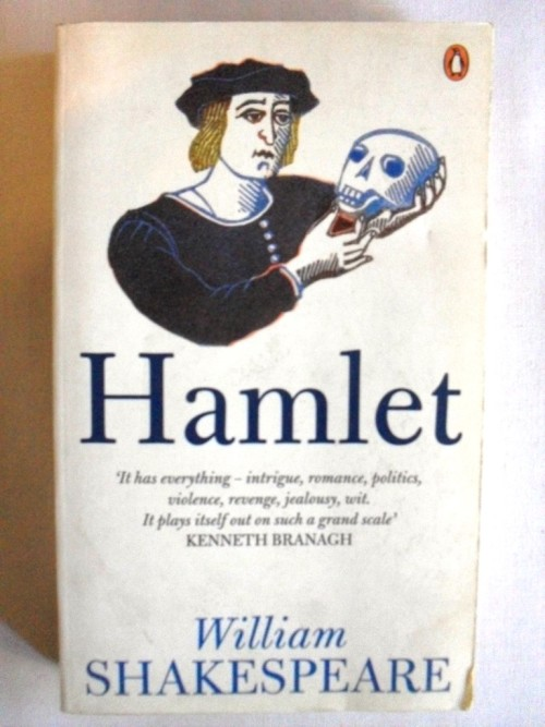 an overview of the hamlet a play by william shakespeare Characters in hamlet what follows is an overview of the main characters in william shakespeare's hamlet, followed by a list and summary of the minor characters from.