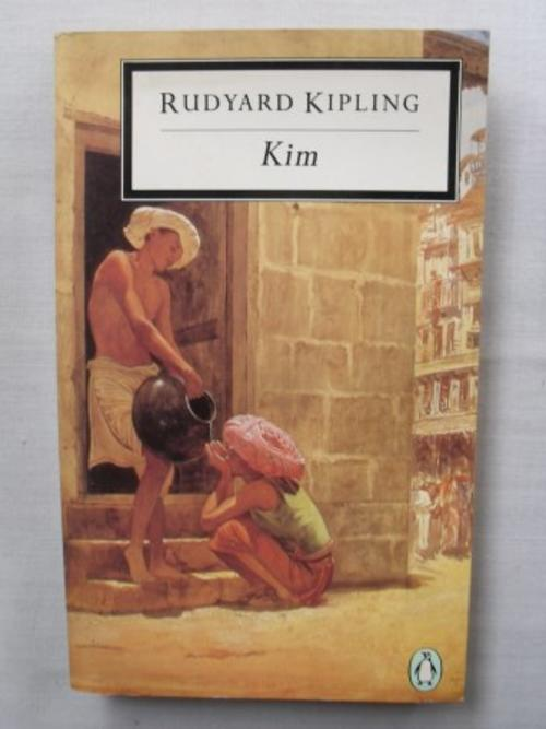 an introduction to the analysis of rudyard kiplings kim Find all available study guides and summaries for kim by rudyard kipling kim summary and analysis including an introduction, plot summary.