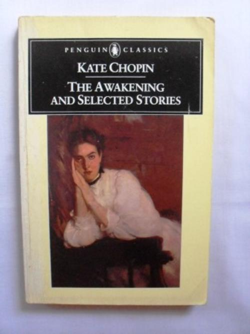 research papers on the awakening by kate chopin Read this essay on female empowerment in kate chopin's the awakening come browse our large digital warehouse of free sample essays get the knowledge you need in order to pass your classes and more.