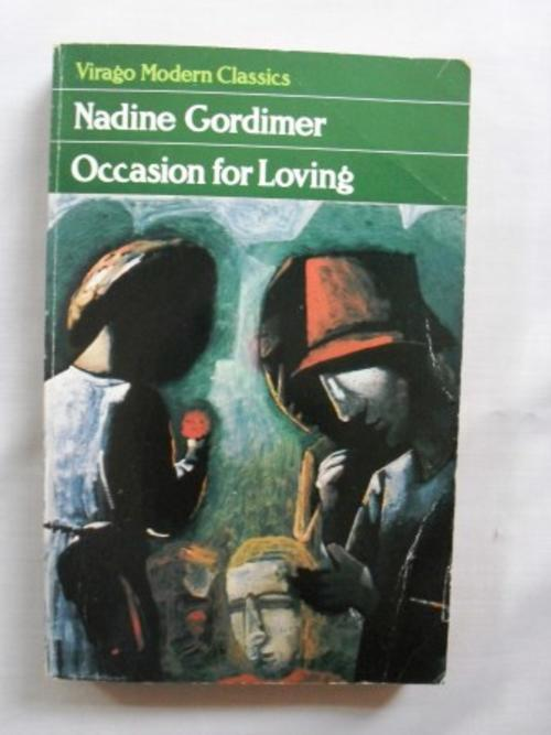 nadine gordimer terminal analysis