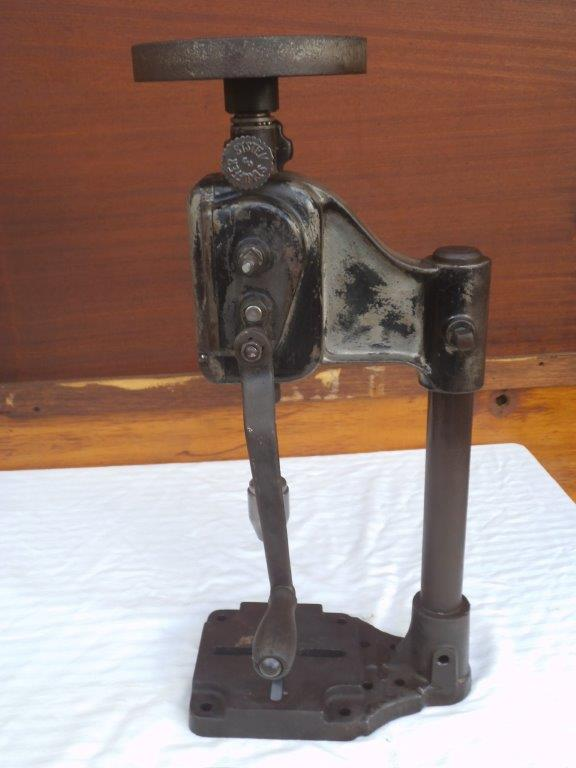 Antique Hand Drill Press Best 2000 Antique Decor Ideas