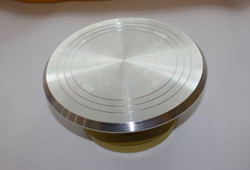 Michaels Rotating Cake Stand
