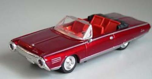 Models 1964 Chrysler Turbine Car Die Cast Model Was Sold For R89