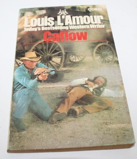 Louis Lamour paperback lot of 53 (4)