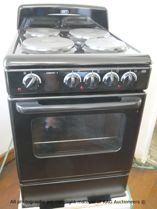 Small Electric Stoves With Ovens ~ Hobs stoves ovens defy compact electric oven