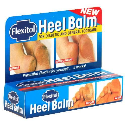 herbal skin doctor heel balm
