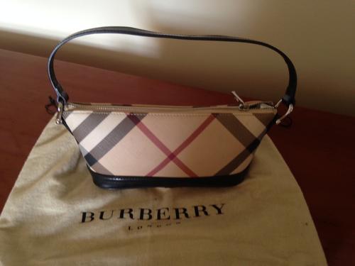 Handbags   Bags - Burberry Classic Evening Bag (original) was sold ... 11ecb94fe0a1f