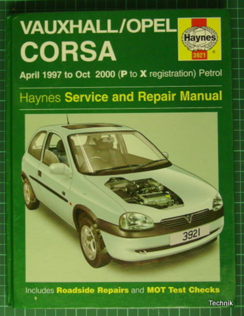 reference opel corsa b haynes service and repair manual was sold rh bidorbuy co za opel corsa b service manual pdf opel corsa b repair manual download