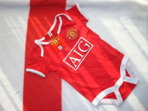 Other Baby Clothing - MANCHESTER UNITED BABY GROW 12-18 ...