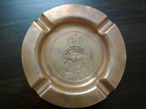 Brass type 12cm