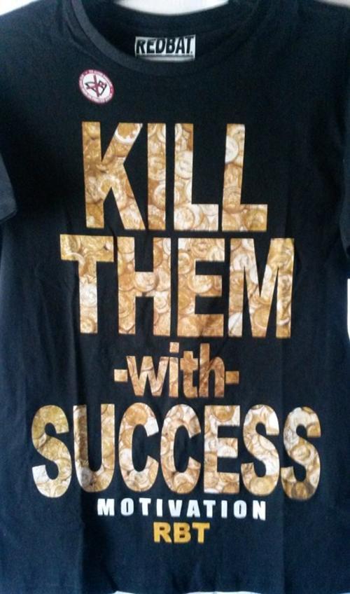 fd777a24 Brand new Success T-shirt from SPORTSCENE ********* FREE SHIPPING *******  EASTER BARGIN