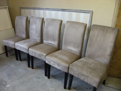 Chairs stools footstools five spectacular wood and fabric dining room chairs stunning - Sturdy dining room chairs ...