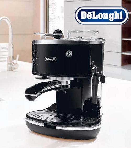 Delonghi Coffee Maker Owner S Manual : Tea & Coffee Makers - DeLonghi Espresso & Cappuccino Maker (R2499!!!) was sold for R901.00 on 20 ...