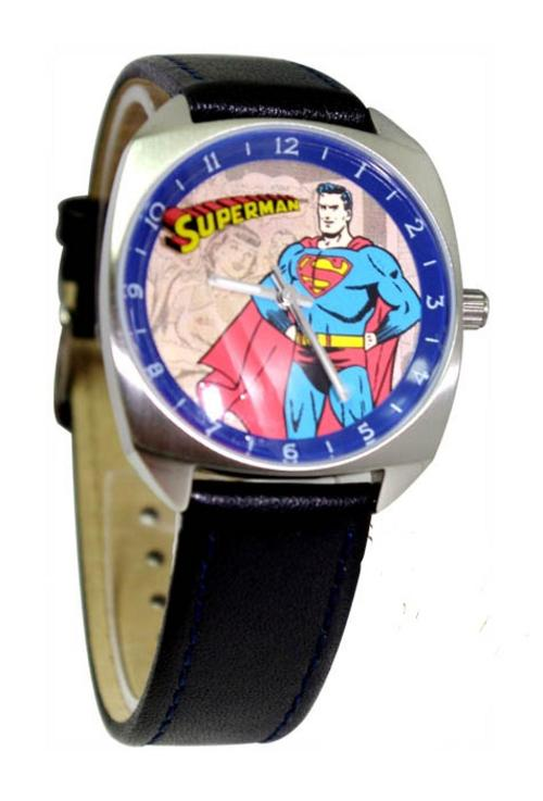 Mens watches fossil superman mens watch limited edition fossil superman mens watch limited edition only 2000 made freerunsca Choice Image