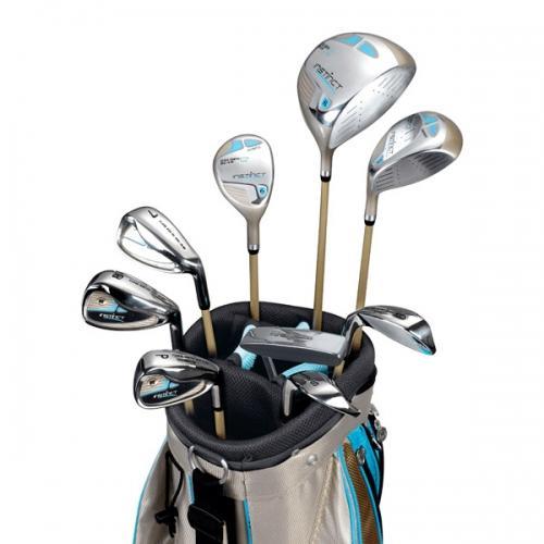 Package Sets Golden Bear Instinct Ladies Golf Set