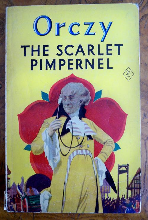 good communication the scarlet pimpernel by The paperback of the the scarlet pimpernel: anniversary edition by orczy at barnes & noble free shipping on $25 or more.