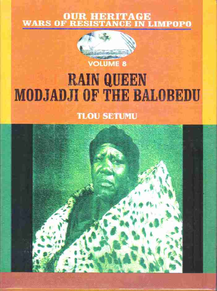 Africana Rain Queen Modjadji Of The Balobedu Tlou