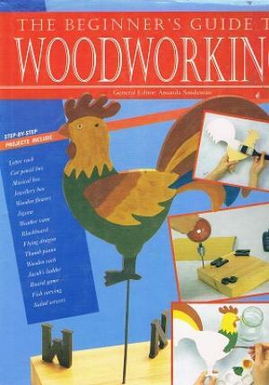 Amazing More Woodworking Beginners Guide  My Experience