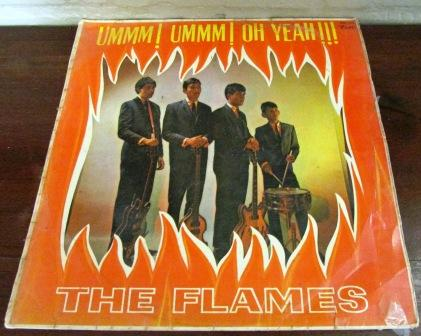 Other Tapes Lps Other Formats The Flames Ummm Ummm Oh Yeah