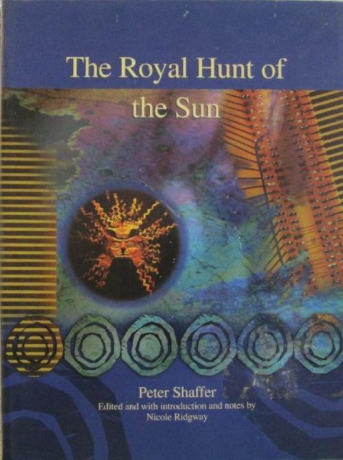 hunt of the royal sun essay In the end royal hunt of the sun is kind of a travelogue to the annoyance of missionaries and aggressive super powers the royal hunt of the sun by peter shaffer.