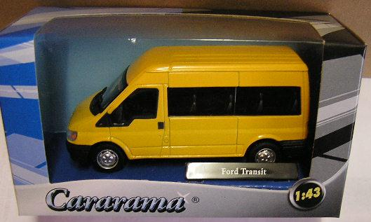 models cararama hongwell diecast model car ford transit bus 1 43 scale new in pack was listed. Black Bedroom Furniture Sets. Home Design Ideas