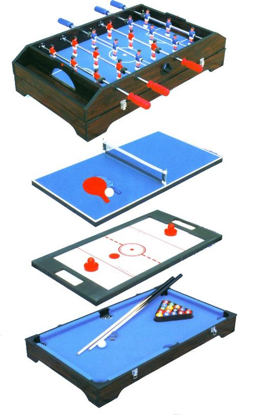 Other Toys   Footzie 4 1 Soccer, Pool, Table Tennis Multi Gaming Table Was  Sold For R500.00 On 18 Aug At 21:01 By Bargain Buys In Port Elizabeth ...
