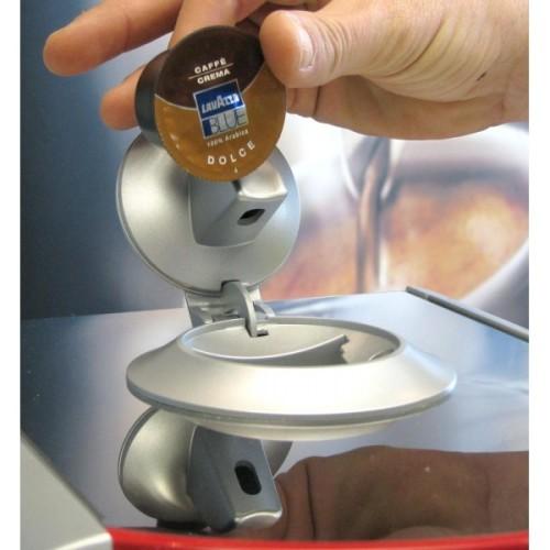 lavazza blue ultimate espresso machine