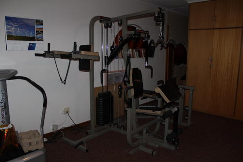 Other Strength Training Equipment Trojan Meridian Home
