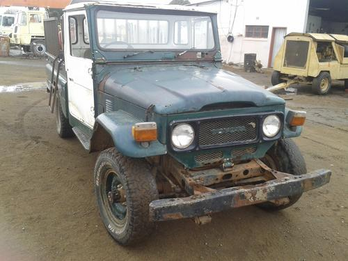 Toyota Land Cruiser FJ45 Vintage Collectable with Diesel Engine |  bidorbuy co za