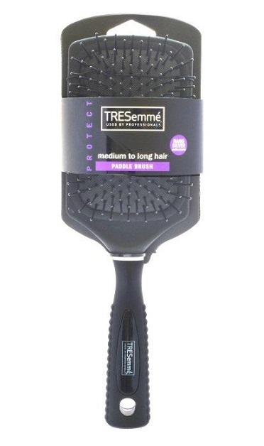 ... Brushes & Combs - TRESemme' Paddle Brush was listed for R109.00