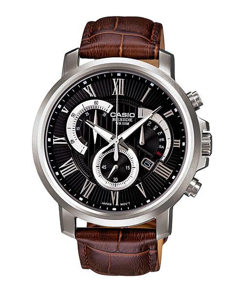 Tổng hợp các mẫu đồng hồ casio nam chính hãng khiến phái mạnh điên đảo