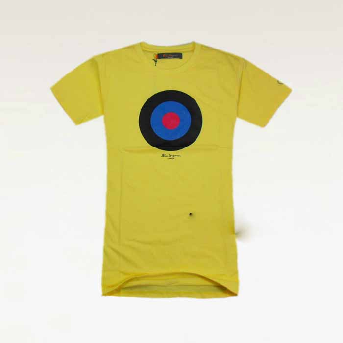 Lengua macarrónica seno Monografía  T-shirts - - Ben Sherman T shirts - size X LARGE - was sold for R101.00 on  30 Apr at 14:57 by The Designer Outlet in Cape Town (ID:64009510)