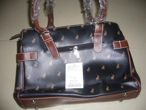 Polo Handbag Just In