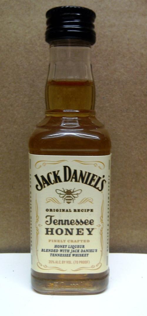 bar accessories jack daniels tennessee honey 50 ml bottle was sold for on 31 jul at 20. Black Bedroom Furniture Sets. Home Design Ideas