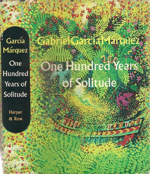 summary and setting analysis of one hundred years of solitude by gabriel garcia marquez Chapter summary for gabriel garcía márquez's one hundred years of solitude, chapter 9 summary find a summary of this and each chapter of one hundred years of solitude.
