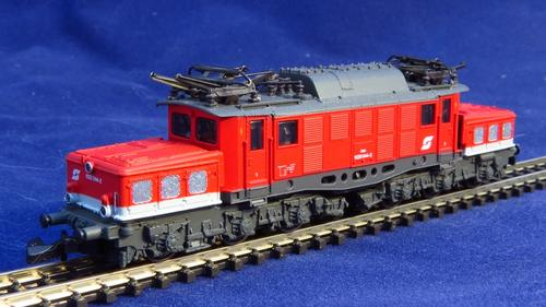 Z Scale Crocodile marklin in South Afric...