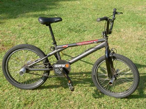 Bmx Bmx Trick Bike Diamondback Skindog Was Sold For R60000 On 19