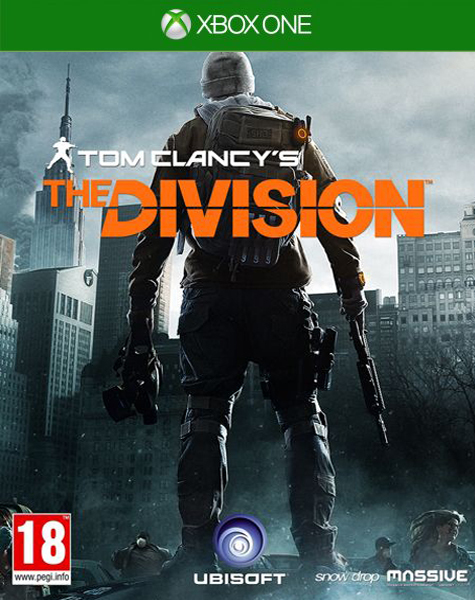 tom clancy s the division crack 1.0