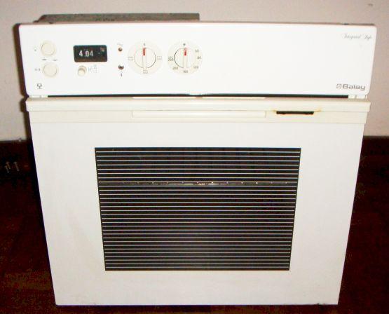 hobs stoves ovens balay eye level oven was sold for. Black Bedroom Furniture Sets. Home Design Ideas