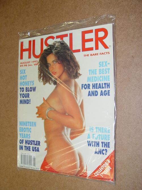 Hustler shops south africa