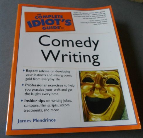 comedy writing tips Do you want to learn how to tickle your reader's funny bone check out the five tips below what are good comedy writing techniques.