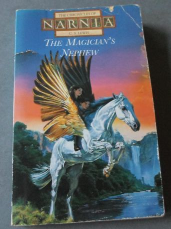 magicians nephew book report The magician's nephew summary and analysis sites with a short overview, synopsis, book report, or summary of the magician's nephew by c s lewis 1 880 votes.