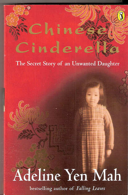Other Non Fiction Chinese Cinderella The Secret Story