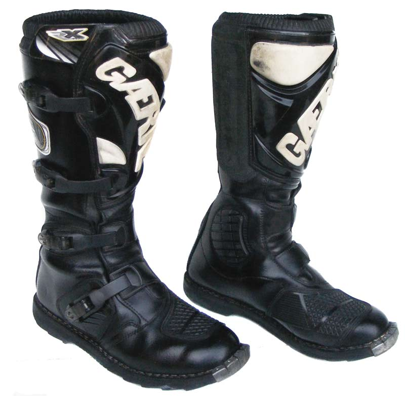 Offroad Boots Gaerne Rx Type Motocross Mx Boots Great