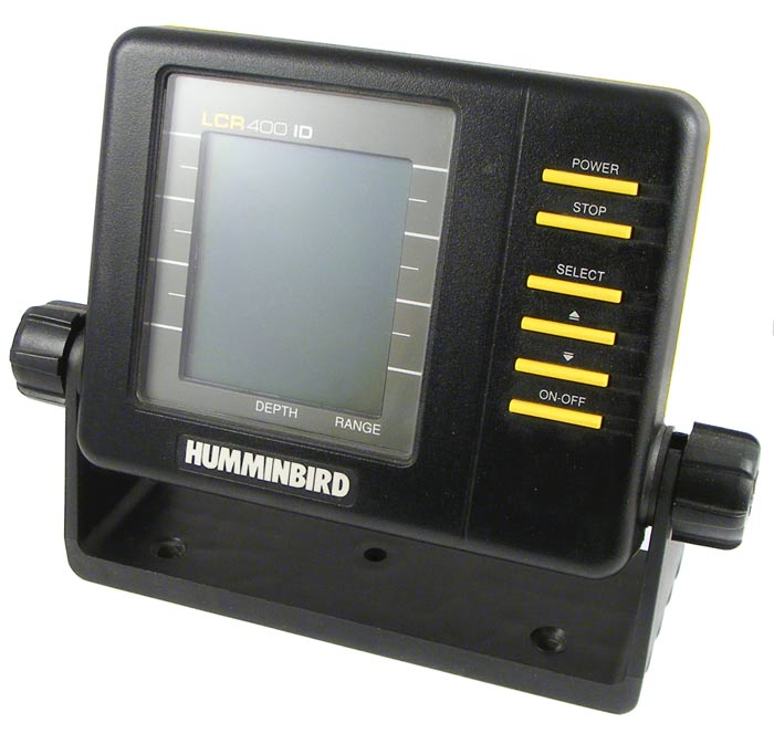 other boating parts accessories humminbird lcr 400 id fishfinder