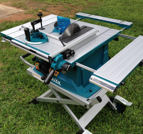 Saws Makita Mlt100 Table Saw Makita Stand Big Discount Was Sold For R4 On 4 Jul At