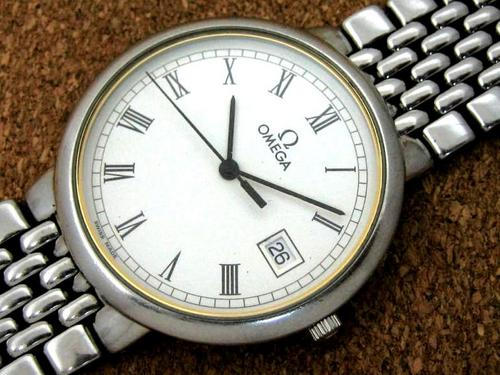 OMEGA De VILLE Watch for MEN - Swiss Made
