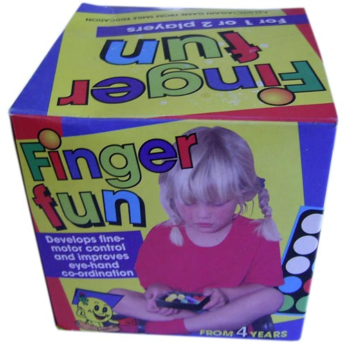 Smile Educational Toys : Other educational toys finger fun smile education was