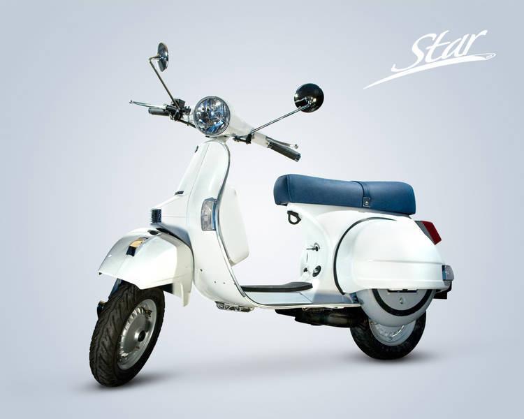 VESPA LML Star 150 cc