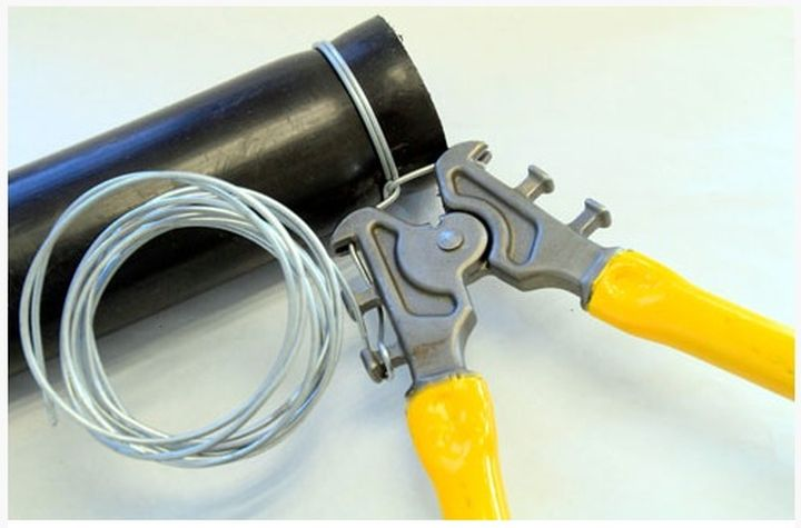 Other Hand Tools - Magi-Clamp: Wire Clamping Tool / Wire Clamp ...